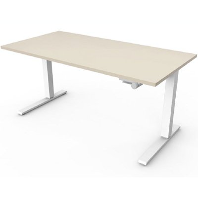 humanscale float ft height adjustable sit-stand table