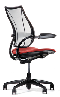 Humanscale Liberty Task or Conference Chair
