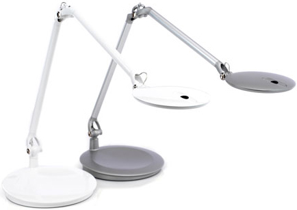 Humanscale EC Element Disc 7 Watt Thin Film LED Light