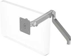 Humanscale M2 Monitor Arm Desk Or Wall Mount