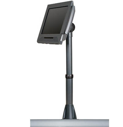 Innovative 9183-15 or 9183-15-RS Adjustable POS Countertop Mount