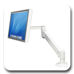 Innovative 7517 iLift Flexible LCD Arm for Apple Cinema Display and iMac G5