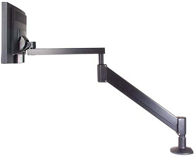 Innovative 9102-2000 Heavy Duty Long Reach Boom LCD Monitor Arm