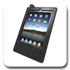 Innovative 8438 Secure iPad Holder