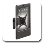 Innovative 9110-8438 Secure iPad Wall Mount