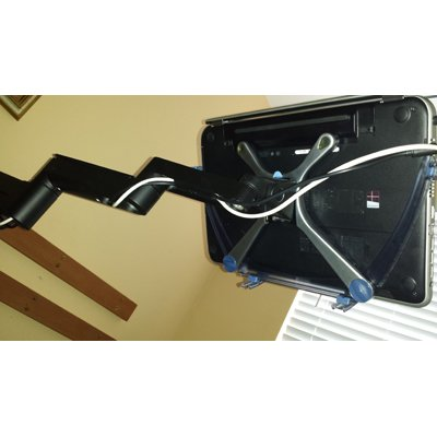 Innovative Evo5501 Tablet Pc Notebook Laptop Holder Evo 5501