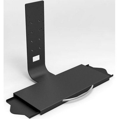innovative flipup keyboard traylcd holder - Keyboard Tray
