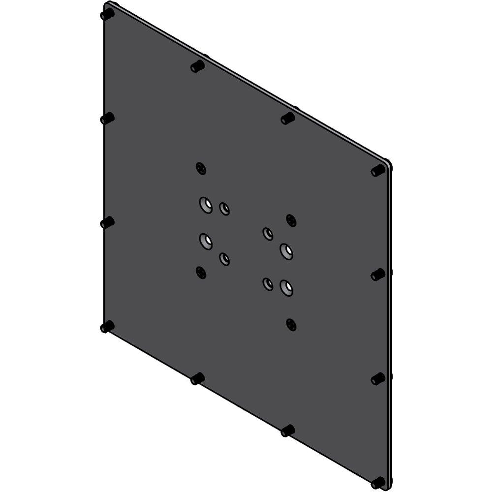 Innovative 7vesa3x3 Vesa Adapter Plate Kit 300mm X 300mm