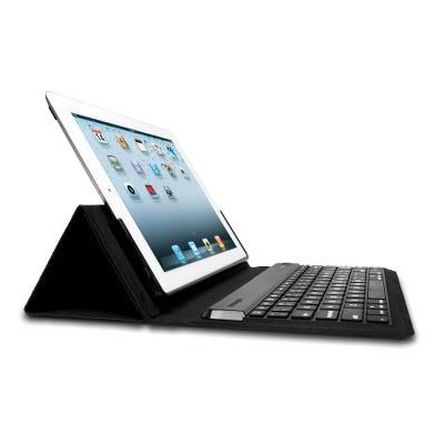 kensington ipad keyboard how to connect