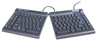Pivot Tether of Kinesis Freestyle Solo PC Keyboard
