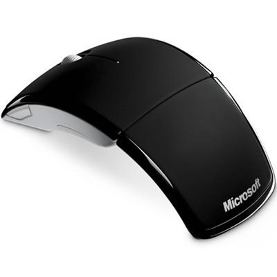 microsoft zja 00001 wireless arc mouse. Black Bedroom Furniture Sets. Home Design Ideas