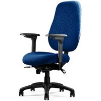Neutral Posture 6000 Series  Task Stool Executive Chair