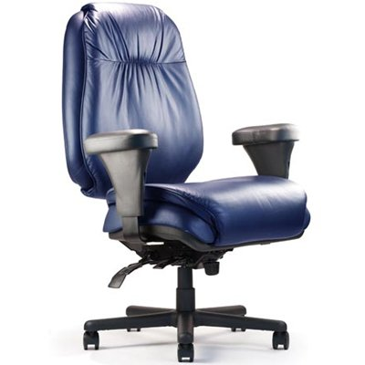 Neutral Posture Btc10100 Tall Intensive Use Task Chair