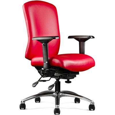 NEUTRAL POSTURE TASK CHAIRS