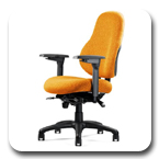 Neutral Posture 8000 Series High Performance Ergonomic Executive Office Chair
