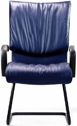 Neutral Posture EMC022 Embrace Guest Conference Room Side Chair