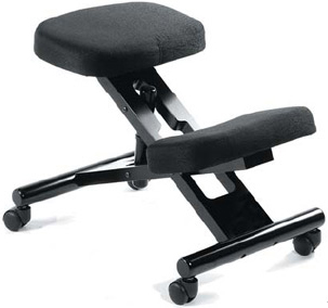 Boss B248 Kneeling Stool - Task Chair