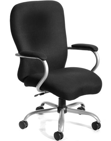 Boss B990 Heavy Duty Task and Executive Office Chair