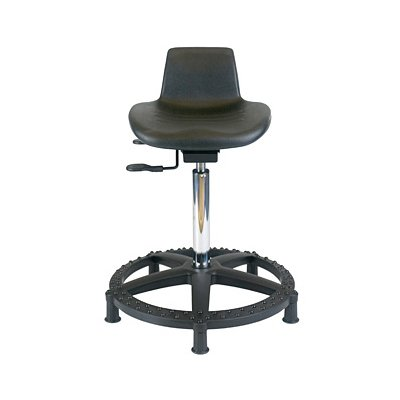 office master ws15 ergonomic sitstand workstool