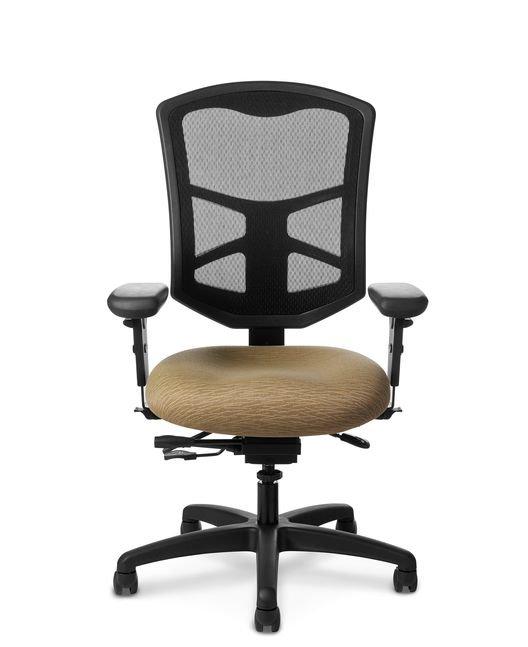 Office Master Ys88 Yes Mesh High Back Ergonomic Task Chair