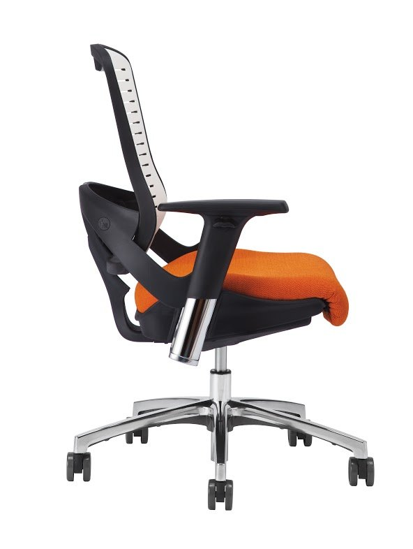 Gaming Chair Ed Gm 5ch Mid Back Office Master Om5