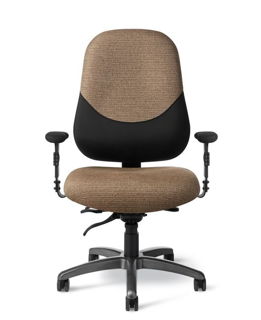 office master mx88pd maxwell police department heavy duty chair - Heavy Duty Office Chairs