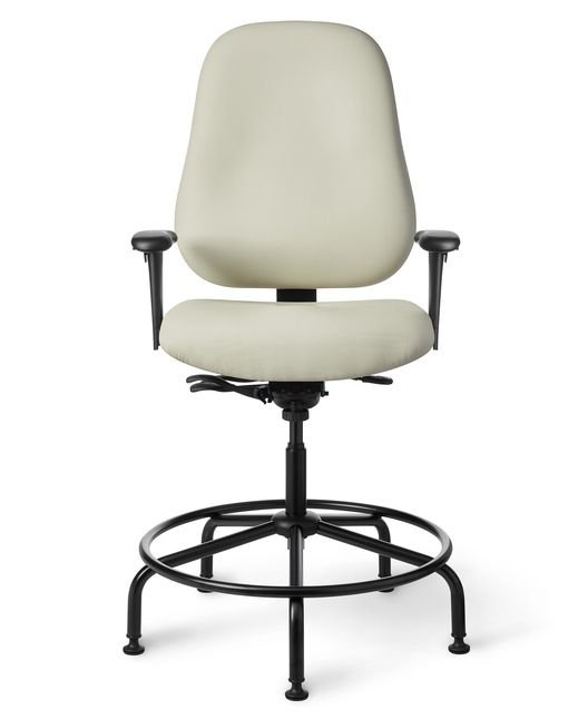 office master mx87iu maxwell intensive use heavy duty chair