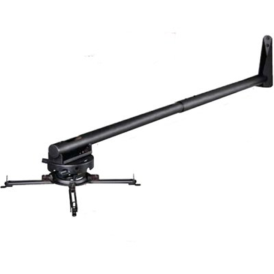 Peerless PSTA 2955 Or PSTA 2955 W Short Throw Projector Mount Arm Up To 35  Lbs