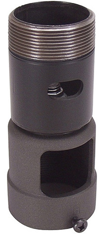 "Chief MSPC Swivel Adapter with 1.5"" Pipe to Coupler Fittings"