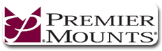 premier mounts logo