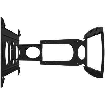 premier am100 ultra slim tv swing out wall mount up to 100 lbs. Black Bedroom Furniture Sets. Home Design Ideas