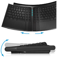 A Keyboard That Will Move You