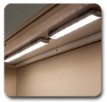 Workrite Lincoln LED Under Cabinet Task Light