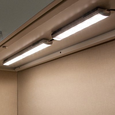 workrite lin lincoln under cabinet led light