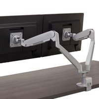 Workrite Conform Dual Articulating Monitor Arm