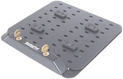 AnchorPad 1110 Double Plate Laptop Lockdown System 34196