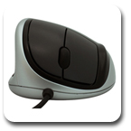 Goldtouch KOV-GTM-L Left Handed USB Ergonomic Mouse