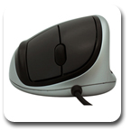 Goldtouch KOV-GTM-R Right Handed USB Ergonomic Mouse