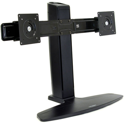 us products en and stands arms ergotron desk stand triple mounts monitor mount