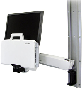 Folded image of Ergotron 45-215-216 StyleView HD Combo White
