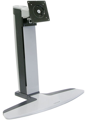 Ergotron 33-329-057 Neo-Flex WideScreen Lift Stand