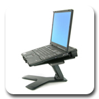 Ergotron 33-334-085 Neo-Flex Notebook Lift Stand 33334085