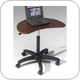 Balt POP Portable Laptop Desk Stand