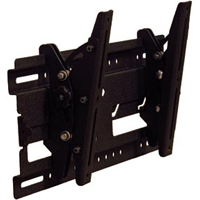 Chief RMT1 Flat Panel Universal Tilting Wall Mount up to 40 inch Displays