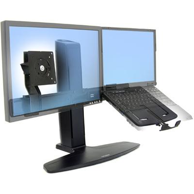 Ergotron 33 331 085 Neo Flex Lcd Amp Laptop Lift Stand