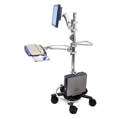 Ergotron Lx Mobile Workstand