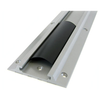 Ergotron 31-016-182 Wall Track 10&quot; (Limited Quantity)