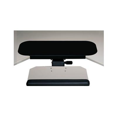 Humanscale 700 Single Or Dual Mouse Diagonal Board