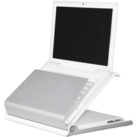 Humanscale L6 Notebook Manager Laptop Holder