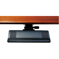 Humanscale 900 Standard Single Mouse or Dual Mouse Keyboard Tray